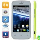 DOOGEE Collo DG100 MTK6572 Dual-Core Android 4.2.2 WCDMA Bar Phone w / 4.0